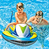 Enlarge toy image: Wave Rider Ride-On -  preschool activity for young kids