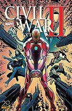 Civil War II Extra nº5 de Nick Spencer