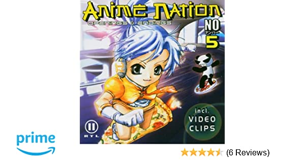 Anime Nation 5