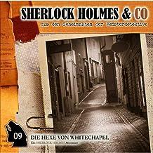 Folge 09: Die Hexe von Whitechapel