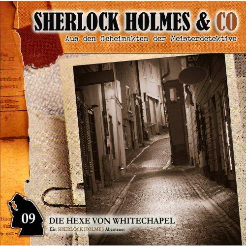 Folge 09: Die Hexe von Whitechapel Co 9