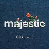 Majestic Casual 3/Inclus MP3