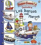 Descubre Los Barcos Con Marcos