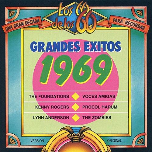 Grandes Éxitos 1969