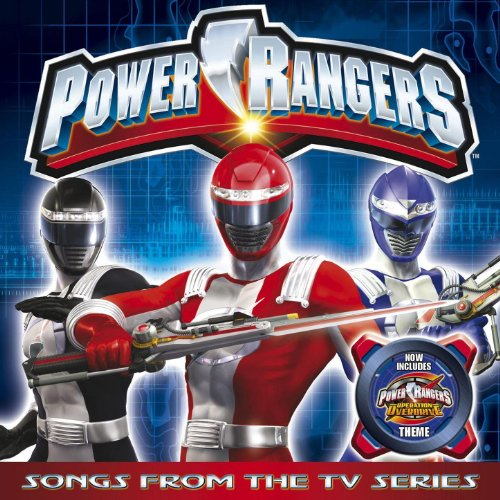 The Best Of Power Rangers: Son...