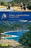 Türkei - Lykische Küste Antalya bis Dalyan: Reisehandbuch mit vielen praktischen Tipps.