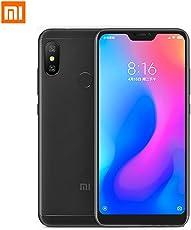 Xiaomi Mi A2 Lite 32GB 3GB Dual SIM Smartphone Black - EU