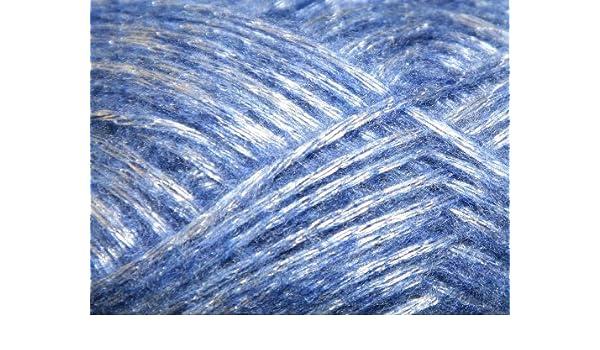 552 AMETHYST Sirdar SOFTSPUN DK Double Knitting With Wool Yarn 25g