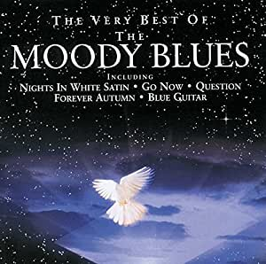 The Best of the Moody Blues