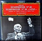 Festival FC 420 - Mozart - Symphonie n° 40 - Symphonie n°36