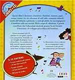 Image de Musicantando. Canti e musiche per bambini. Con CD