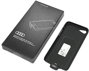 Audi Induktive Ladehülle Wireless Charging Cover Schale Elektronik