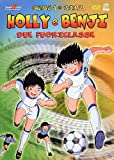Holly & Benji - Due fuoriclasse (+booklet) Stagione 01 Volume 06-10 Episodi 029-056