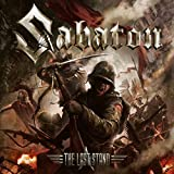 Sabaton: The Last Stand (Jewelcase) (Audio CD)