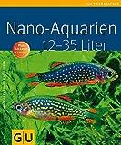 Nano-Aquarien von 12 bis 35 Liter