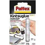 Pattex Kintsuglue Flexibele klei wit, gemakkelijk vormbare kleefpasta voor het repareren, reconstrueren, beschermen en verbet