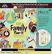 Family Plan-It 2013 Calendar