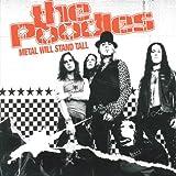 Metal Will Stand Tall (Ltd. ed.with 3 Bonus Tracks /2Videoclips