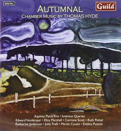 Autumnal Chambermusic By Thomas Hyde