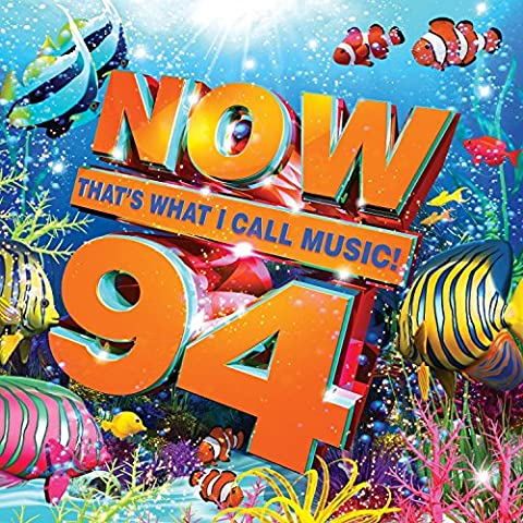 Now That's What I Call Music! 94 (2CD)