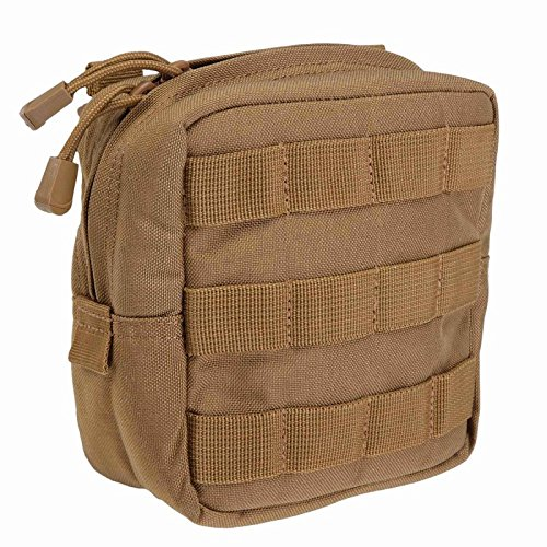 Bolsillo 6 X 6 acolchada Coyote – 5.11 Tactical