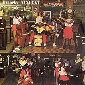 Francky Vincent - LP