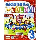 Giostra di colori. Con e-book. Con espansione online. Per la Scuola elementare: 3