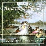 100 Relaxing Classics-Slim [Import USA]