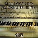 Reallexikon der Musikinstrumente Polyglossar f�r das gesamte Instrumentengebiet Bild