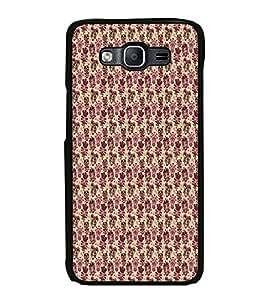 Fiobs Designer Back Case Cover for Samsung Galaxy J7 J700F (2015) :: Samsung Galaxy J7 Duos (Old Model) :: Samsung Galaxy J7 J700M J700H (jaipur rajasthan african america cross pattern)