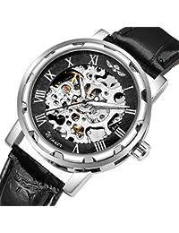 Pulsera Automático Hombre Relojes Amazon esMoviles De ZTwOiuPlXk