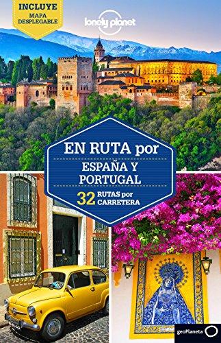 En ruta por España y Portugal 1 (Guías En ruta Lonely Planet) por Regis St.Louis
