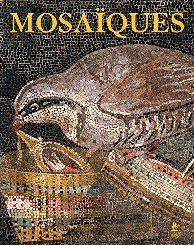 Mosaïques par Hajo Düchting
