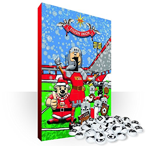 1-FC-Union-Berlin-Kalender-Adventskalender-Weihnachtskalender-Fairtrade-zertifiziert-