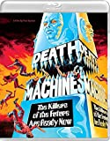 Death Machines [Blu-ray] [Import italien]
