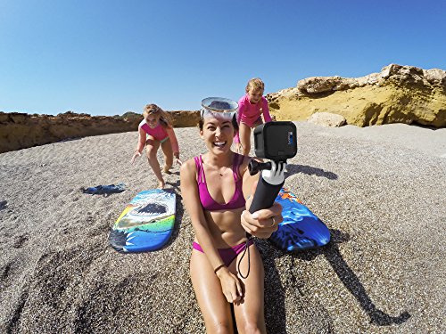 GoPro HERO5 Session Camera - Black