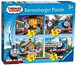 Ravensburger - Thomas und seine Freun...