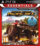 Motor Storm : Pacific Rift - collection essentials