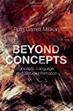 Beyond Concepts: Unicepts, Language, and Natural Information