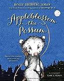 Appleblossom the Possum by Holly Goldberg Sloan (2016-08-02)