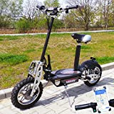 Viron Elektro Scooter 1000 Watt E-Scooter