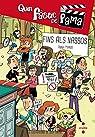 Quin Fastic De Fama! 4. Fins Els Nassos par Manso Munné