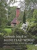 Gertrude Jekyll At Munstead Wood (Pimpernel Garden Classic) (Pimpernel Garden Classics)