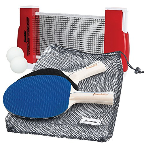 Franklin Sports Tischtennis to Go
