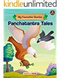 Panachatantra Tales (Illustrated) : My Favourite Stories