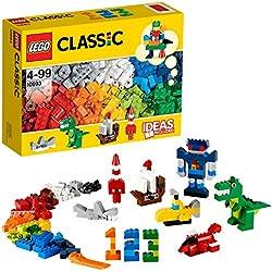 Lego Costruzioni Classic 10693 - Accessori Creativi