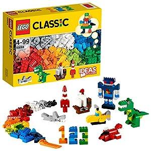 Lego-Classic, Multicolore, 803490 4053893887490 LEGO