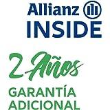 Allianz Inside, 2 años de Garantía Adicional para Lavadoras con un Valor de 350,00 € a 399,99 €
