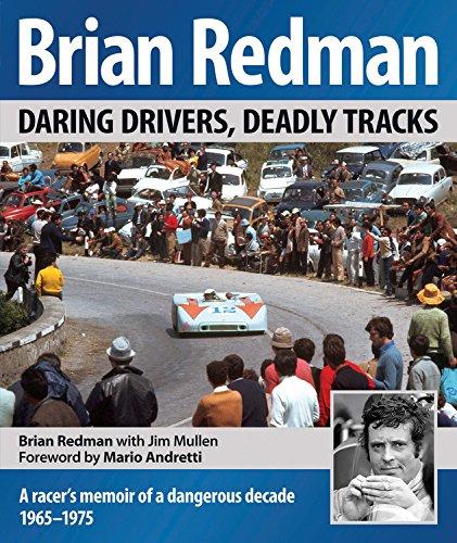 Formel-line (Brian Redman: Daring Drivers, Deadly Tracks)