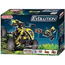 Erector Evolution ATV Vehicle